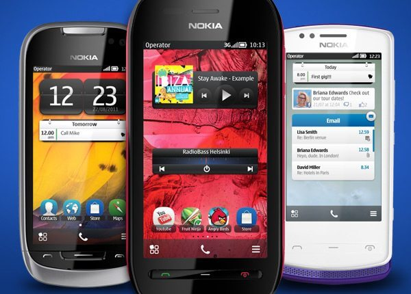 nokia belle - Atualize seu Nokia com a nova versão Belle (Symbian)