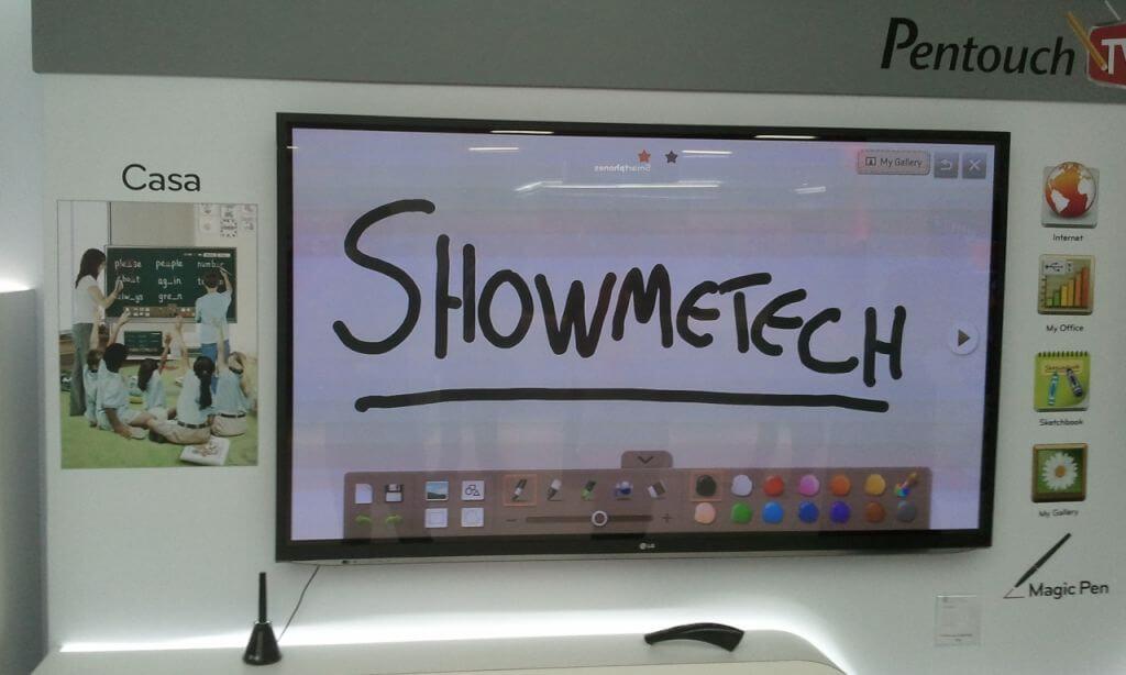 AneQUQtCEAEe4Xu - Novidades das tv's LG para 2012