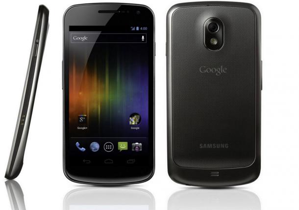 Galaxy Nexus vence desafio contra Windows Phone