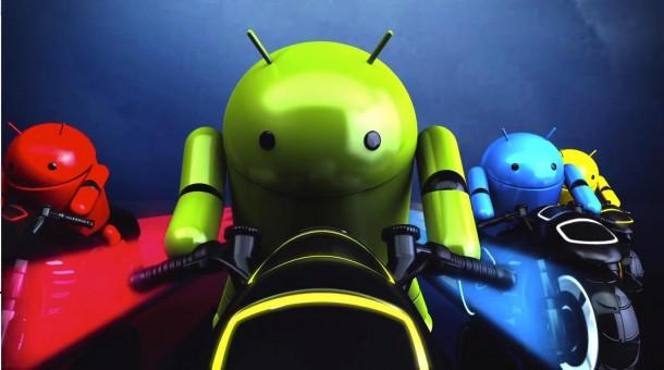 Tutorial: instalando o Android 4.0.4 no Galaxy Nexus, Motorola XOOM e Nexus S