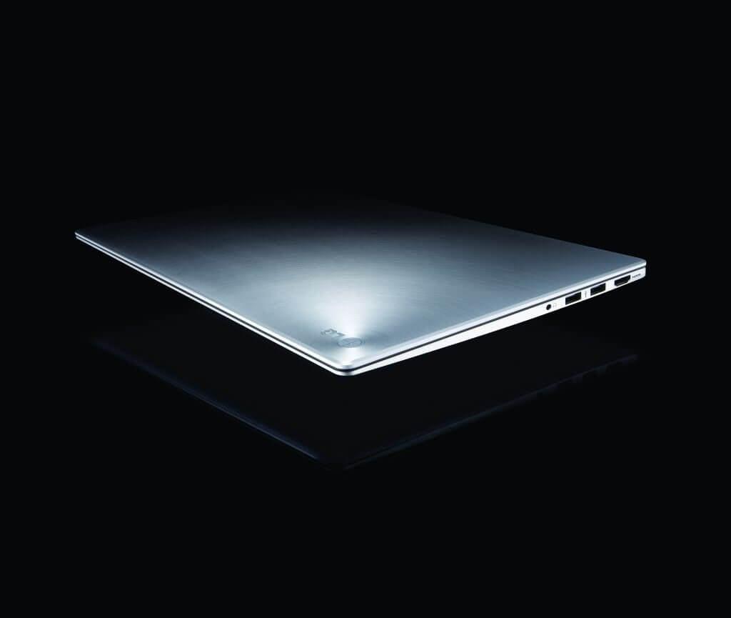 Ultrabook Z430 Product 1 - Primeiros Ultrabooks da LG chegarão ao Brasil em Maio