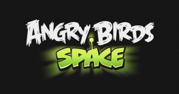 angry birds space logo 630 610x321 - Rovio anuncia o Angry Birds Space