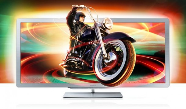"Review: Smart TV Philips Cinema 21:9 Gold Series 50"" LED Full HD 3D(50PFL8956D/78)"