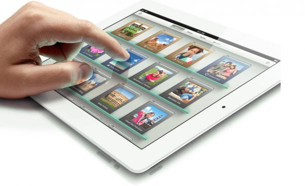 Novo iPad chega ao Brasil no dia 11 de Maio