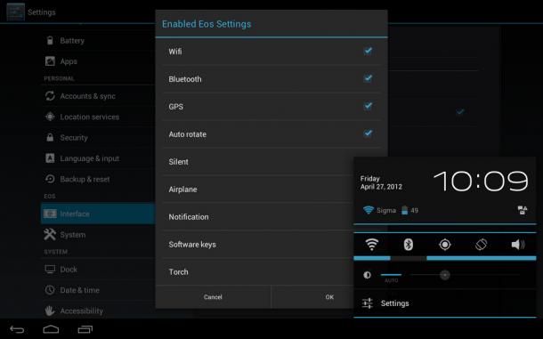 Screenshot 2012 04 27 10 09 48 610x381 - Team EOS: Roms ICS para o Motorola XOOM Wifi, 3G, 4G ou CDMA (MZ605. MZ604, MZ602, MZ601, MZ600)