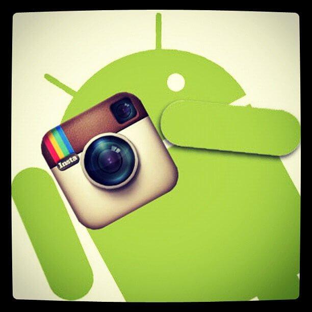 """android instagram - A """"orkutização"""" chegou ao Instagram!"""