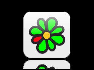 icq Iphone01a - ICQ retorna com aplicativo para o Android