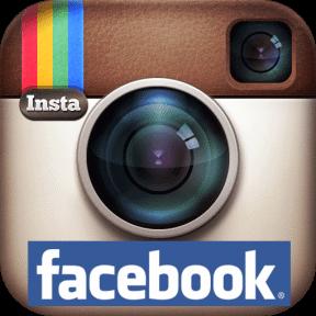 instagram logo - Facebook compra Instagram por US$ 1 bilhão