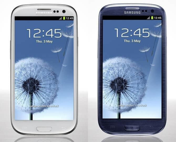4717 galaxy s3 june 1 us release 9 million pre orders propel samsung - Galaxy SIII será vendido por 2.099 reais