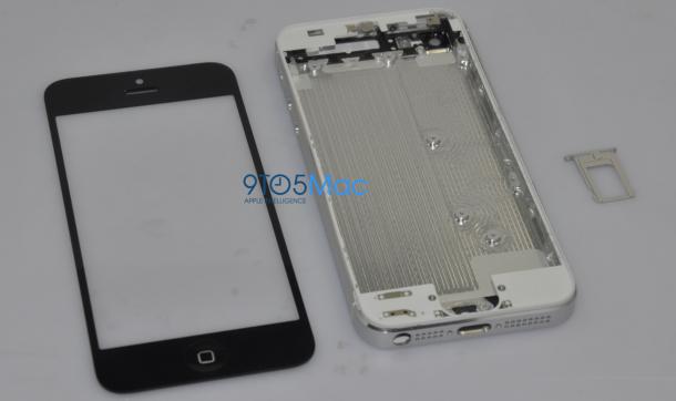 Captura de Tela 2012 05 29 às 15.45.01 610x362 - Vazam novas imagens do suposto iPhone 5
