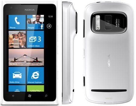 Nokia Lumia 900 e PureView 808 devem chegar em julho no Brasil