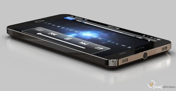 New iPhone 5 Liquid Metal concept 201 610x317 - iPhone 5 pode chegar em junho