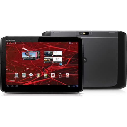 review motorola xoom 2. Black Bedroom Furniture Sets. Home Design Ideas