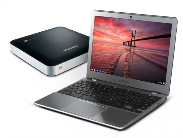 Google anuncia atualização de sua linha de chromebooks. Chromebook é o nome dado para a linha de notebooks do google. Eles possuem sistema operacional próprio: o chrome os. Ontem, a empresa anunciou a chegada da segunda geração de chromebooks...
