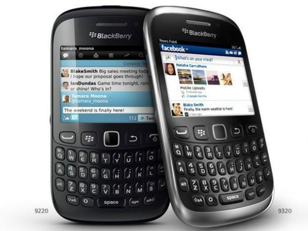 Fabricante do Blackberry considera vender divisão de smartphones para Facebook ou Amazon