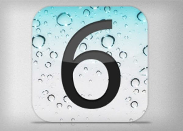 Hands-on iOS 6 e novo MacBook Pro 3