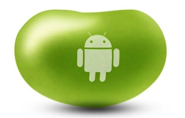 Jelly Bean é confirmada como a versão 4.1 do Android