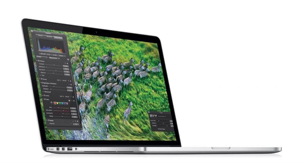 macbook pro - Apple lança novo MacBook Pro com retina display