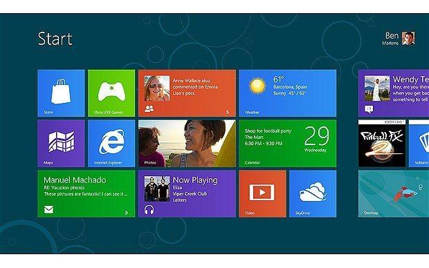 microsoft windows tablet - Veja detalhes sobre os novos tablets da Microsoft (ao vivo)