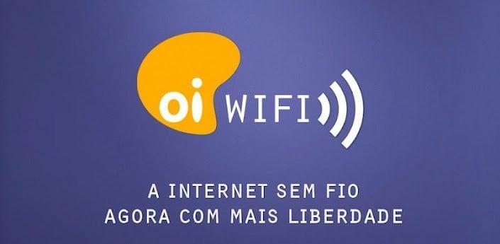 unnamed - Oi lança aplicativo para conexões WiFi