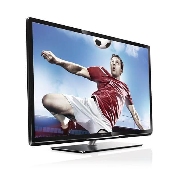 Smart TV Philips modelo 5000