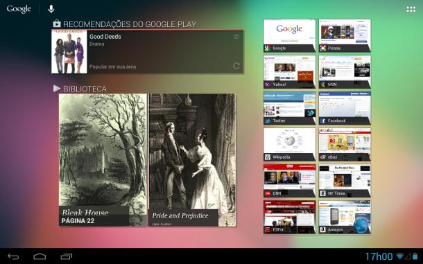 Tutorial: instalando o Android 4.1.1 no Motorola XOOM (Wifi + 3G)
