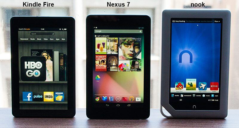 Review Nexus 7: primeiras impressões, especificações e unboxing do novo tablet do Google