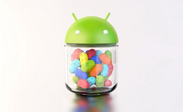 android jelly bean 610x375 - Asus alemã confirma Jelly Bean para Transformer e Slider