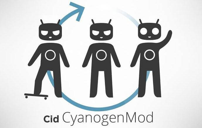 cm10 cyanogenMOD 10 Android 4.1 Jelly Bean