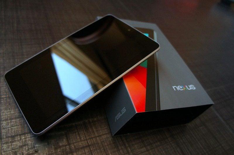 nexus7 2012 06 27 800 71 - Review Nexus 7: primeiras impressões, especificações e unboxing do novo tablet do Google