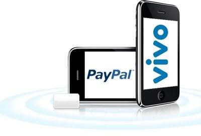 08 vivo paypal - Vivo e PayPal lançam parceria para pagamentos por meio de celular