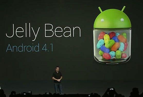 Jelly Bean - Sites indicam data de atualização do Galaxy S3 para o Android 4.1.1