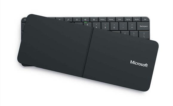 prod WedgeMobileKeyboardCoverRotate Page - Microsoft anuncia novos mouses e teclados para o Windows 8