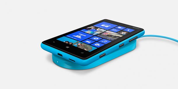 Conheça os novos Nokia Lumia 920 e 820 5
