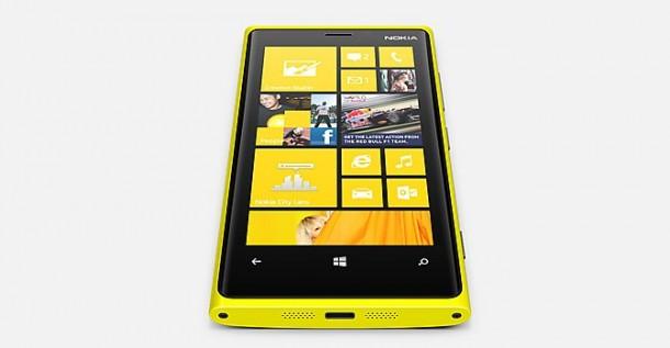 Conheça os novos Nokia Lumia 920 e 820 4