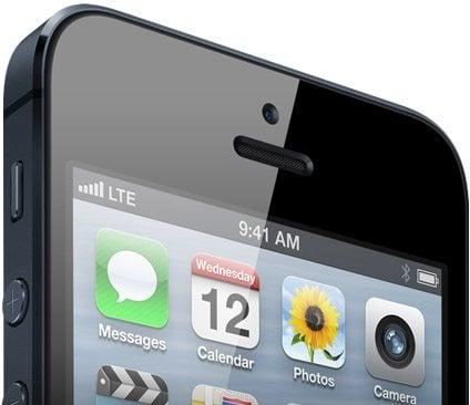 Apple iPhone 5 (1)