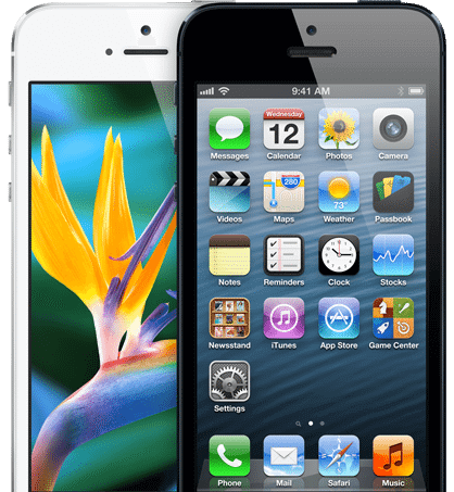 Apple iPhone 5 15 - iPhone 5 pode não funcionar na rede 4G brasileira