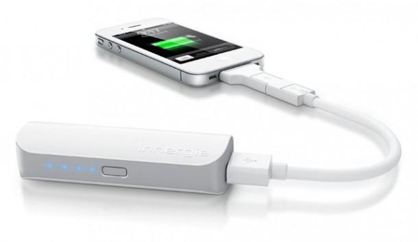 Review: carregador portátil Innergie Pocket Cell
