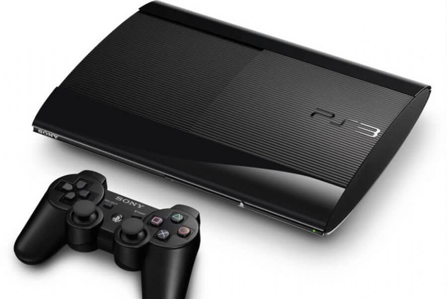 Divulgação PS3 / terceira geração - Sony