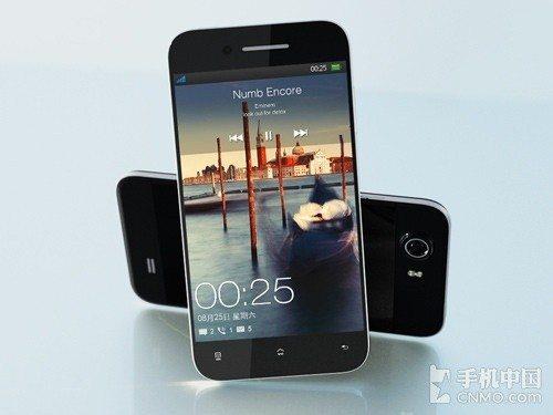 find5 - Oppo Find 5: primeiro smartphone Android com resolução 1080p