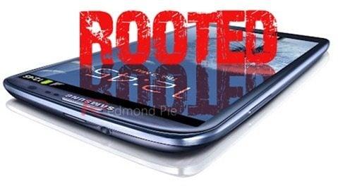 Tutorial: Rootando facilmente o Galaxy SIII (GT-i9300)
