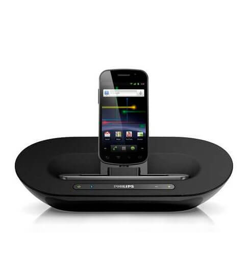 Docking Station para Android Philips AS35178