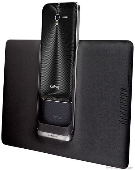 asus padfone 2 a68 3 - PadFone 2 é lançado em Taipei
