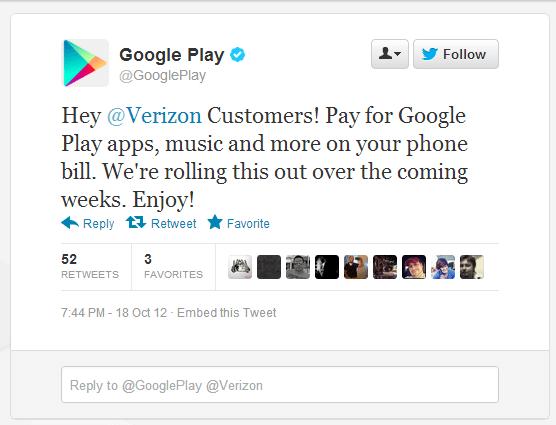 verizon google play