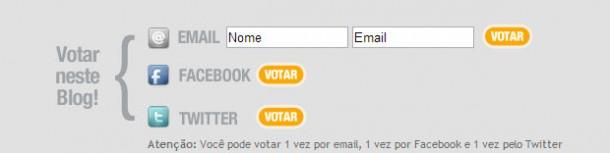 Top Blog: ajude a escolher o Showmetech como melhor blog de tecnologia do país
