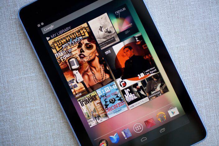 062712 nexus tablet 004edit - Nexus 7 à venda no Brasil