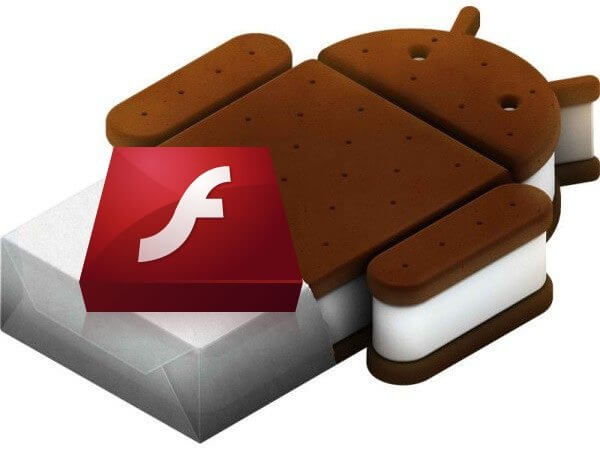 Android-Ice -Cream-Sandwich-flash-player