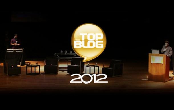 Showmetech é um dos vencedores do Prêmio TOPBLOG 2012