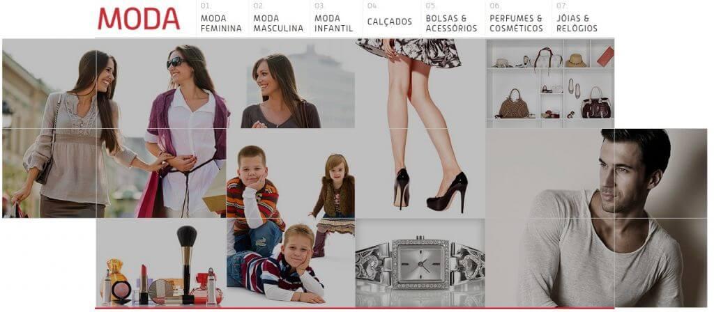 buscape - Buscapé Modas: uma nova forma de comprar roupas na internet