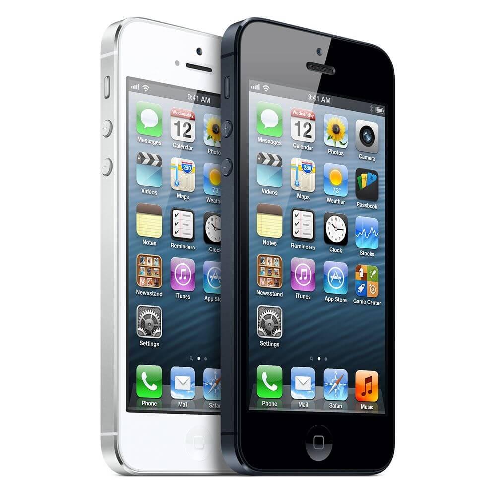 iphone 5 - iPhone 5 chega ao Brasil ainda este mês